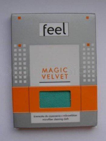 Magic Velvet