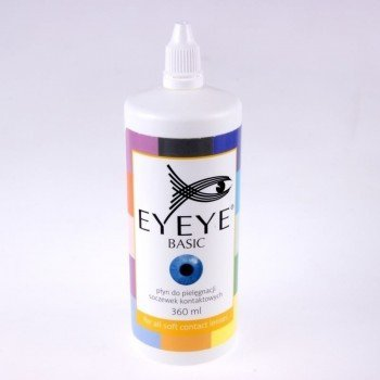 Płyn Eyeye Basic 360ml