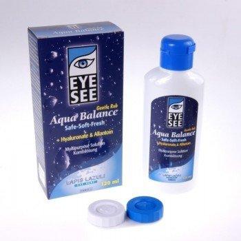 Płyn Eye See Aqua Balance 120ml