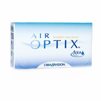 Air Optix™ Aqua 3szt.
