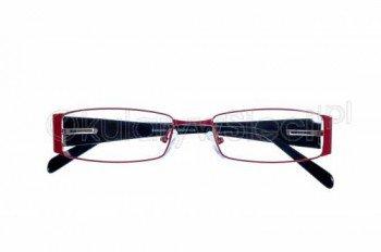 Sunoptic 493B czerwono-czarne