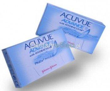 Acuvue® Advance® 6 szt.