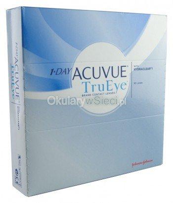 1-Day Acuvue®  TruEye® 180szt.