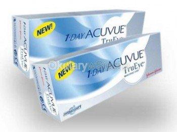 soczewki 1-Day Acuvue®  TruEye® 10szt.