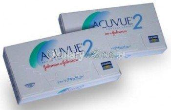 soczewki Acuvue 2 6szt.