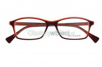Jai Kudo 1831 P11 brązowo-pamarańczowe