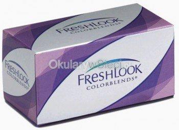 FreshLook ColorBlends 2szt.