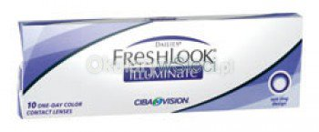 FreshLook Illuminate One Day 10szt.