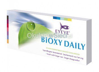 Bioxy Daily 30szt.