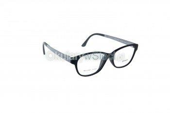 Crocs mod. CF621 czarno-szare