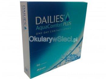 DAILIES® AquaComfort Plus™ 90szt.