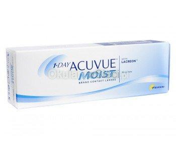 Acuvue 1-DAY Moist 10 szt.