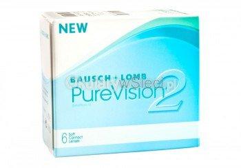 PureVision®2 3szt.