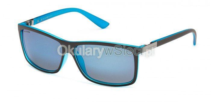 234b20b431f Solano SS 20293D czarne - Okulary przeciwsłoneczne - męskie - Sklep ...