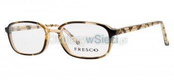 oprawki Fresco F417-2 wzorzyste