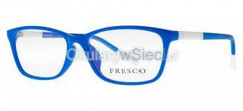 oprawki Fresco F901-5 niebieskie