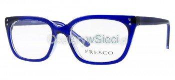 oprawki Fresco F361-2 niebieskie