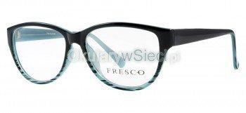 oprawki Fresco F784-2 czarne