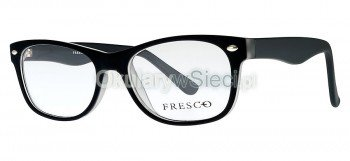 oprawki Fresco F124-3 czarne