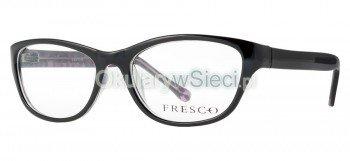 oprawki Fresco F339-1 czarne