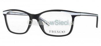 oprawki Fresco F951-1 czarne