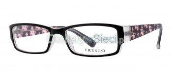 oprawki Fresco F333-1 czarne