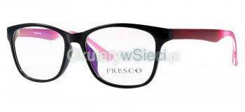 oprawki Fresco F975-4 czarne