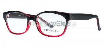 oprawki Fresco F428-1 czarne