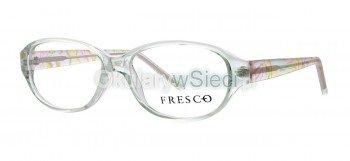 oprawki Fresco F741-2 bezbarwne