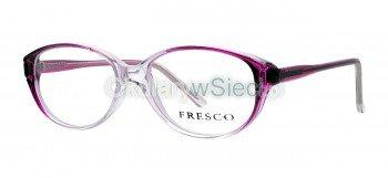 oprawki Fresco F681-1 bezbarwne