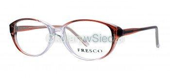 oprawki Fresco F681-2 bezbarwne