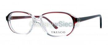 oprawki Fresco F374-1 bezbarwne