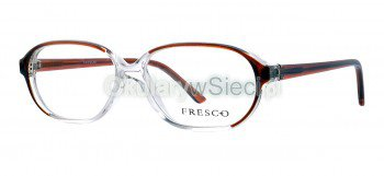oprawki Fresco F374-2 bezbarwne