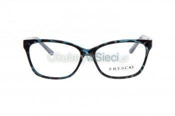 oprawki Fresco F808-1 wzorzysty