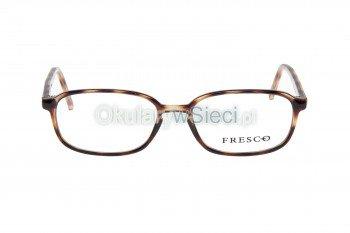 oprawki Fresco F417-3 szylkret