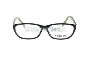 oprawki Fresco F486-1 czarne