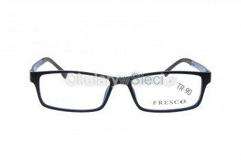 oprawki Fresco F986-2 czarne