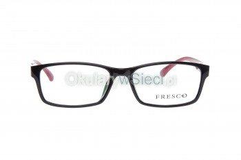 oprawki Fresco F960-3 czarne