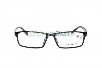 oprawki Fresco F981-1 czarne