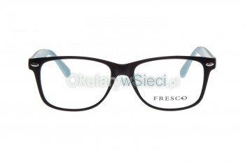 oprawki Fresco F323-1 czarne