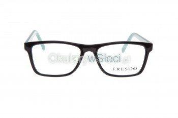 oprawki Fresco F834-3 czarne