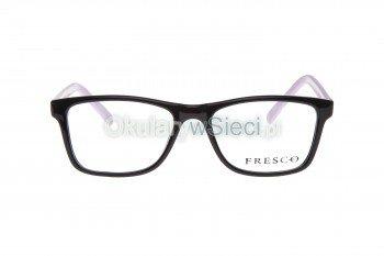 oprawki Fresco F834-1 czarne
