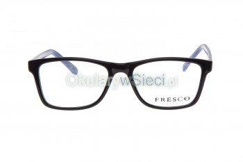 oprawki Fresco F834-2 czarne