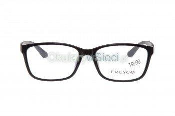 oprawki Fresco F906-2 czarne