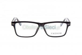 oprawki Fresco F105-1 czarne