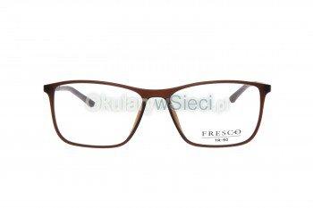 oprawki Fresco F965-2 brązowe