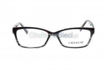 oprawki Fresco F454-1 czarne