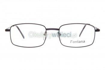 oprawki Fontana F001 czarne