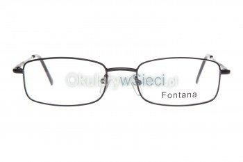 oprawki Fontana F002  czarne