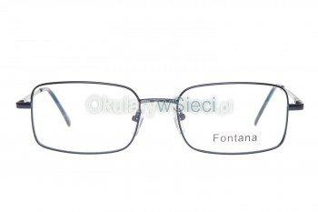 oprawki Fontana F024 granatowe